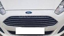 Cần bán Ford Fiesta đời 2018, màu trắng như mới, giá chỉ 510 triệu