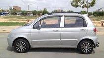 Cần bán xe Daewoo Matiz năm sản xuất 2007, màu bạc, 70tr