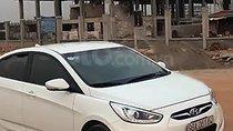 Bán Hyundai Accent năm sản xuất 2014, màu trắng, xe nhập, giá chỉ 450 triệu