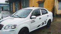 Cần bán lại xe Daewoo Gentra SX 1.5 MT 2010, màu trắng chính chủ
