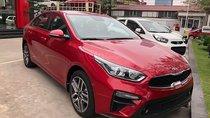 Bán Kia Cerato 1.6 AT Delu sản xuất năm 2019, màu đỏ, 635 triệu
