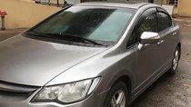 Cần bán lại xe Honda Civic 2.0 AT sản xuất năm 2008 như mới, giá tốt