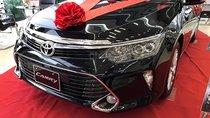 Bán Toyota Camry 2.5Q sản xuất 2019, màu đen