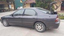 Cần bán gấp Honda Accord 2.0 MT đời 1995, màu xám, nhập khẩu