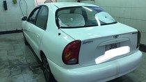 Xe Daewoo Lanos SX 2003, màu trắng chính chủ
