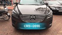 Xe Mazda CX 5 2.0L 2WD 2016, giá chỉ 810 triệu