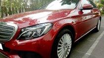 Bán xe Mercedes C250 Exclusive SX 2016, đi 10000km. Xe chính chủ