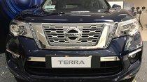 Bán Nissan Terra giá siêu hấp dẫn tặng BHTV+ bộ PK 20tr