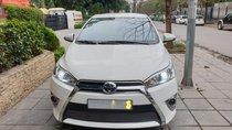 Bán Toyota Yaris G năm sản xuất 2015, màu trắng, xe nhập chính chủ