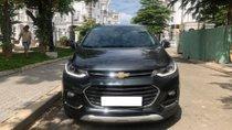 Cần bán Chevrolet Trax năm sản xuất 2018, màu xám xanh