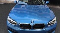 BMW 118i 2019, nhập khẩu tử Đức, nhận khuyến mãi 50 triệu trực tiếp khi liên hệ