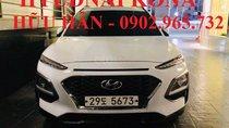 Gía xe Hyundai Kona 2019, màu trắng, giá chỉ 615 triệu, hỗ trợ vay vốn 80%, Lh: 0902.965.732 - Hữu Hân