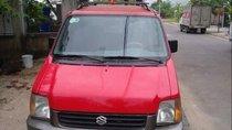 Bán xe Suzuki Wagon R 2003, màu đỏ, nhập khẩu, 105tr