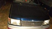 Cần bán xe Toyota Zace GL đời 2001, xe nhập