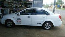 Bán Daewoo Lacetti 2005, màu trắng, xe nhập, giá 185tr