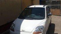 Bán ô tô Chevrolet Spark đời 2008, màu trắng, giá chỉ 99 triệu
