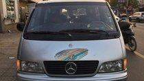 Cần bán xe Mercedes MB 100 sản xuất năm 2001, màu bạc, 125tr