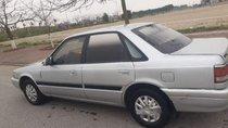 Bán Mazda 626 đời 1991, màu bạc, nhập khẩu, 39 triệu