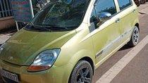 Bán xe Chevrolet Spark van đời 2009, màu xanh lục, nhập khẩu