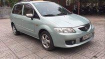 Chính chủ bán Mazda Premacy 7 chỗ, màu xanh ngọc