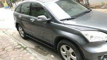Bán xe Honda CR V sản xuất 2009, màu xám, nhập khẩu số tự động