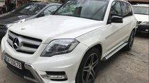 Bán Mercedes GLK250 đời 2014, màu trắng, nhập khẩu