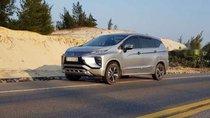 Cần bán xe Mitsubishi Xpander đời 2019, màu bạc