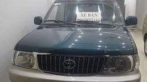Bán Toyota Zace đời 2005, xe gia đình, giá 235tr