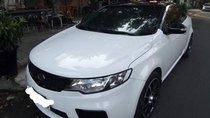 Gia đình mình bán xe Kia Cerato Koup, đăng kí lần đầu 12/2010