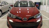Bán Toyota Vios đời 2019, màu đỏ. Xe mới 100%