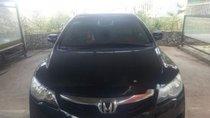 Chính chủ bán Honda Civic đời 2009, màu đen, nhập khẩu