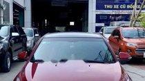 Cần bán xe Chevrolet Cruze sản xuất năm 2016, màu đỏ, 435 triệu