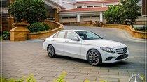 Bán Mercedes Benz C200 new facelift 2019. Xe giao ngay - Hỗ trợ bank 80% - Ưu đãi tốt. LH: 0919 528 520