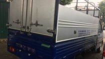 Đại lý cấp 1 xe tải Kenbo 990kg khung mui phủ bạt, đời 2019, có điều hòa tại Hải Dương