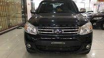 Salon ô tô Ánh Ly bán xe Ford Everest đời 2014, màu đen, giá tốt