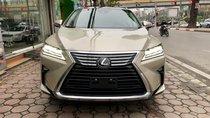 Bán Lexus RX 350 đời 2019 mới 100%, màu vàng, nhập khẩu Mỹ - LH: 0905.098888 - 0982.84.2838