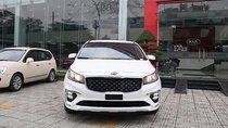 Bán Kia Sedona Luxury 2.2 năm sản xuất 2019, màu trắng