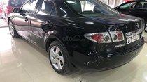 Xe Mazda 6 2003, màu đen, nhập khẩu nguyên chiếc, giá tốt