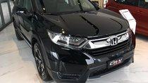 Bán xe Honda CRV 2019, khuyến mãi bảo hiểm, tiền mặt + phụ kiện, liên hệ 0933.147.911