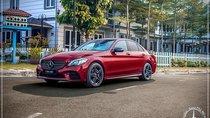 Bán Mercedes-Benz C300 AMG NEW 2019 -  Ưu Đãi Đặc Biệt Trong Tháng- Hỗ trợ Bank 80% -LH: 0919 528 520-