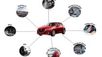 Những cách chống ồn cho ô tô bình dân