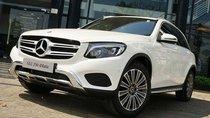 Giá xe Mercedes-Benz GLC250 2019 niêm yết tháng 8/2019