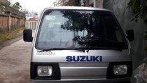 Bán Suzuki Super Carry Van sản xuất 2008, màu trắng