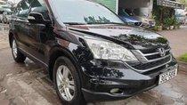 Bán Honda CRV 2.4 rất đẹp, sản xuất cuối 2010, tư nhân chính chủ từ đầu, hồ sơ tự quản đủ