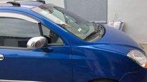 Bán gấp Chevrolet Spark Van 2015, màu xanh lam, xe nhập, chính chủ