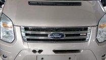 Cần bán xe Ford Transit sản xuất 2018, màu bạc, giá tốt