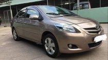 Cần bán xe Toyota Vios E đời 2007, xe nhà sử dụng không kinh doanh dịch vụ