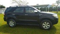 Cần bán xe cũ Toyota Fortuner 2.7 AT 2010