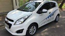 Bán Chevrolet Spark LTZ số tự động, xe mua mới Đà Nẵng