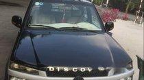 Cần bán xe Mekong Premio sản xuất 2009, màu đen, giá chỉ 205 triệu